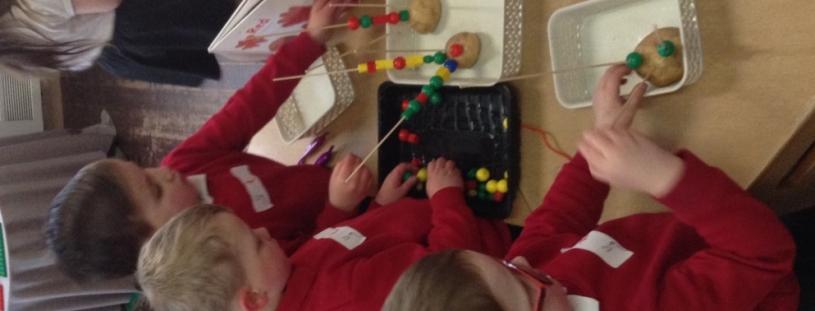 Wharton Primary Nursery