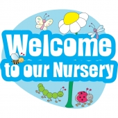 Wharton Primary School - Nursery