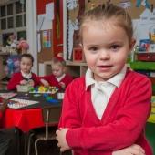 Wharton Primary School - Reception