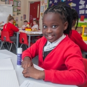 Wharton Primary School - Contact