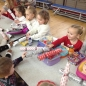 Nursery's Christmas Lunch