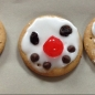 Red Nose Biscuits