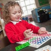 Wharton Primary School - Curriculum