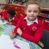 Wharton Primary School - School Clubs