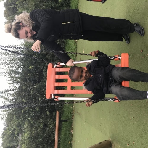 Wharton Primary School - Easter activities
