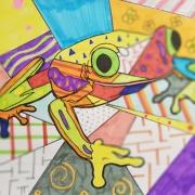 Wharton Primary School - Wharton's Around the World Week - Yr4 - Brazil