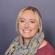 Catherine Hampson