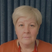 Wendy Shaw